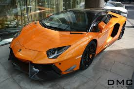 first lamborghini aventador roadster sv by dmc dmc aventador sv roadster 1 hr