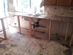 How To Remove Kitchen Cabinets Replacing Cabinets While Leaving Granite