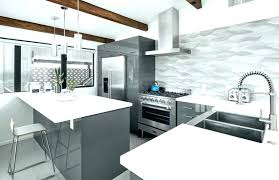 white and grey kitchen designs black white and grey kitchen black white and gray kitchen black and