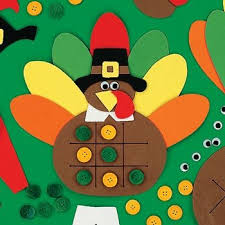 thanksgiving craft kits for preschool crafts