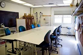 Art And Craft Room - arts and crafts studio