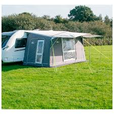 Sunncamp Air Awning Sunncamp Advance 390 Air Caravan Porch Awning Leisure Outlet