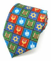 hanukkah tie hanukkah bow ties neckties for men boys