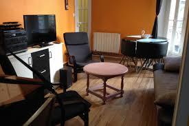 location chambre vacances appartement ancolis dans résidence 2 chambres à lourdes