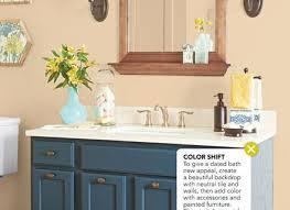 bathroom cabinet paint color ideas bathroom paint color ideas with cabinets bathroom cabinet