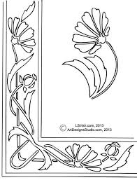 Free Wood Burning Designs For Beginners by Russian Birch Bark Wood Carving Project By L S Irish Page 4