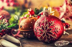 christmas gift and craft market at holmfirth high