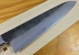 uk kitchen knives tojiro handmade 24cm chef s knife kitchenknives co uk