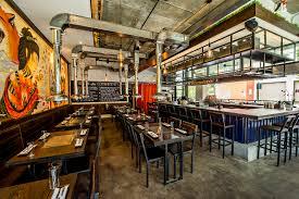 dining room bar take a look inside char korean bar u0026 grill eater atlanta