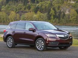 first acura ever made new acura mdx hybrid suv business insider