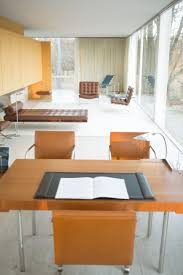 Interior In Home by File Farnsworth House By Mies Van Der Rohe Interior 3 Jpg