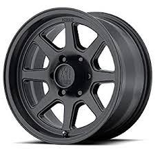 Xd Rims Quality Load Rated Kmc Xd 4x4 Wheels For Sale by Amazon Com Xd Series By Kmc Wheels Xd301 Turbine Satin Black