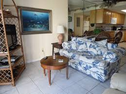 sunny beach club 103 condo for rent in ormond by the sea florida