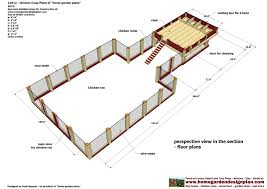 chicken coop plans free download uk with building a simple chicken