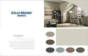 Benjamin Moore 2017 Colors by Inspiring Color Palettes For Every Room Kelly Moore Paints