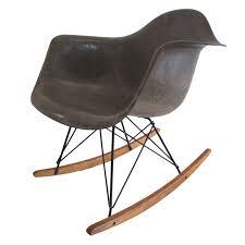 Charles Eames Rocking Chair Design Ideas Classic Charles Eames Rar Rocking Chair Zenith Early Production