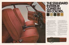 chevy vega green gm 1973 chevrolet vega sales brochure