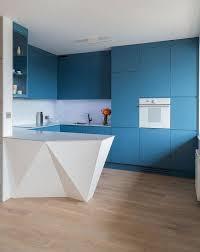 couleur cuisine moderne couleur pour cuisine 105 idées de peinture murale et façade