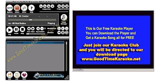 christian karaoke
