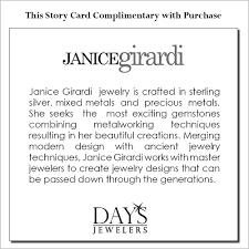 janice girardi caribbean sea amazonite beaded bracelet in sterling
