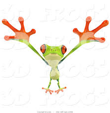 royalty free tree frog stock 3d frog designs