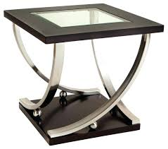 Glass End Tables For Living Room Glass End Tables Small Glass End Table Glass Center Tables For