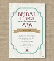 bridal brunch invitations template 27 wedding shower invitation templates psd invitations free