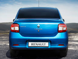 logan renault renault launches new logan sedan in russia full details