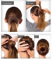 hair bun maker instructiins the 25 best low sock buns ideas on pinterest sock bun