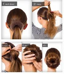 hairstyles using a bun donut the 25 best low sock buns ideas on pinterest sock bun