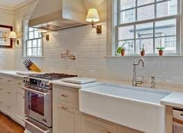tile backsplash for kitchen how to install a subway tile kitchen backsplash avaz international