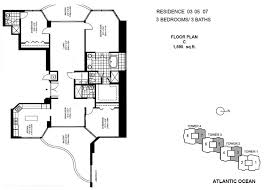 Trump Palace Floor Plans Condo For Sale And Rent In Sunny Isles Beach