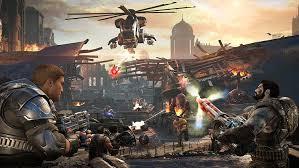 amazon black friday 2017 videogames amazon com gears of war 4 xbox one microsoft corporation