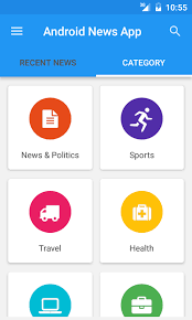 app android android news app by solodroid codecanyon