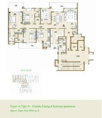 floor plan apex propmart central park 2 at sector 48 gurgaon