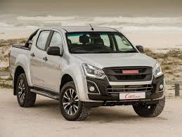 isuzu kb 250 x rider 4x2 double cab 2017 quick review cars co za