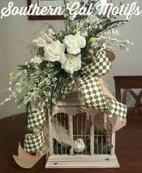 Shabby Chic Flower Arrangement by Sweet And Spicy Bacon Wrapped Chicken Tenders Shabby Decoration