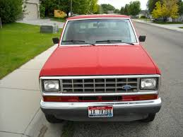 ford ranger 4x4 5 speed for sale 1986 ford ranger 4x4 2 9 liter fuel injected v6 for sale photos