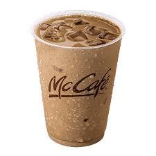Coffee Mcd mcdonald s our menu