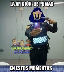 chivas vs pumas los mejores memes de la goleada del guadalajara