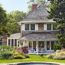 Classic Cottage Charming East Hampton Cottage Traditional Home