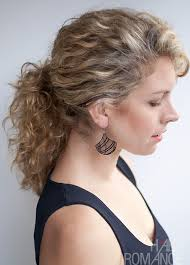 bungees hair hair curly hair tutorial the curly bungee ponytail this