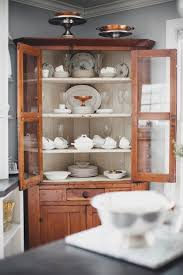 Best  Corner China Cabinets Ideas On Pinterest Corner Hutch - Kitchen cabinet from china