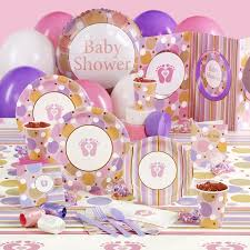 princess baby shower party supplies free shipping pink princess