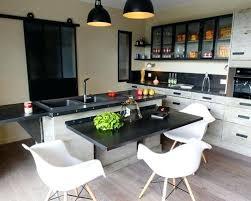 folding kitchen island work table folding kitchen island mid sized industrial eat in kitchen