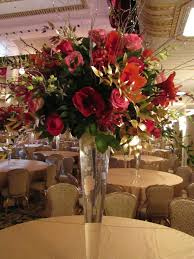 tall christmas flower arrangements u2013 merry christmas and happy new