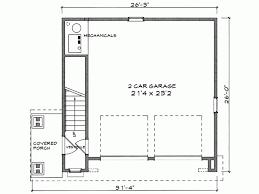 basement garage plans strikingly design 2 house plans with basement drive