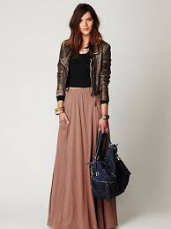 Wool Skirts For Winter Best 25 Maxi Skirt Winter Ideas On Pinterest Long Skirts Long