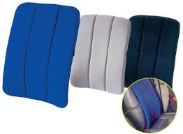 dorsaback car car seat backrest back lumbar support cushion pillow