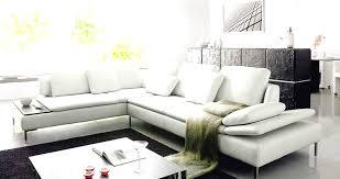 canapé d angle blanc cuir canape d angle blanc cuir 5 avec canap 4 places n to madrid eco et